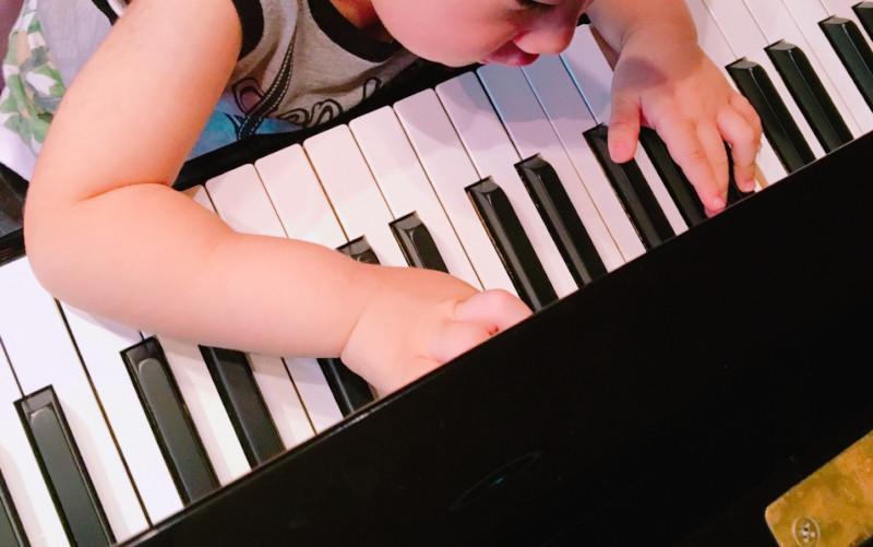1歳の習い事:リトミックの効果、身につく力