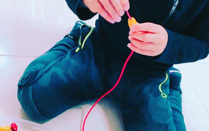 2歳の習い事:リトミックの効果、身につく力 その①